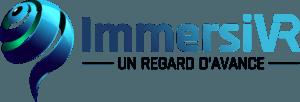 Logo ImmersiVR